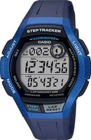 Casio Step Tracker WS-2000H-2A фото
