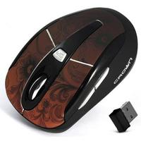 CROWN CMM-927W Brown USB