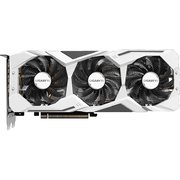 Gigabyte GV-N206SGAMING OC WHITE-8GD фото