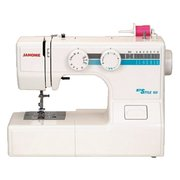 Janome My Style 100 фото