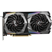 MSI GeForce RTX 2060 SUPER GAMING X