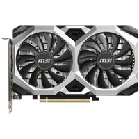 MSI GeForce RTX 2060 SUPER VENTUS XS C OC