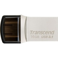 Transcend JetFlash 890 16GB